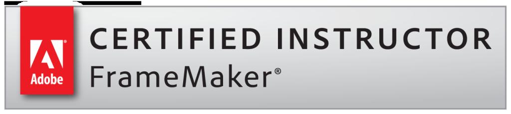 Certified_Instructor_FrameMaker_badge