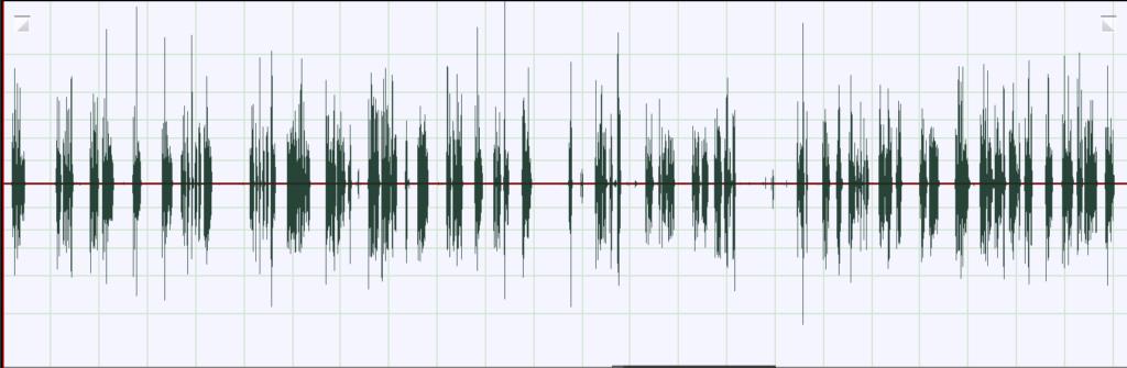 Original 3:53 recording
