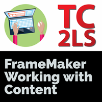 Learn to let FrameMaker do all the heavy lifting so you can concentrate on writing!